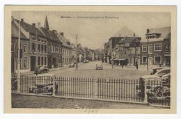 Z01 - Assche - Gemeenteplaats En Steenweg - Asse
