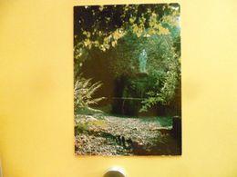 V10-88--vosges- Val D'ajol- Monastere Sainte Claire- Allee Saint Joseph-- - France