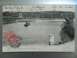 AMBLETEUSE      LE PARC AUX HUITRES - Autres Communes