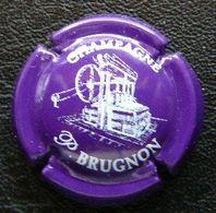 (dch-157) Capsule Champagne Brugnon - Champagne