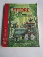 ETTORE STORIA DI UN'AMICIZIA - EDIZIONI MESSAGGERIE PADOVA - Books, Magazines, Comics