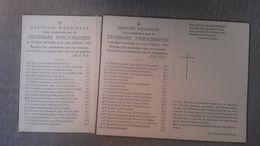 Wijtschate   Heuvelland - Religion & Esotericism