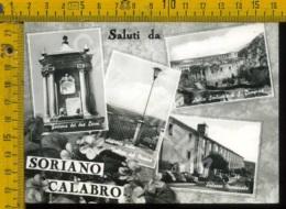 Vibo Valentia Soriano Calabro - Vibo Valentia