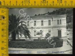 Vibo Valentia Soriano Calabro Palazzo Di Giustizia (fotografia) - Vibo Valentia