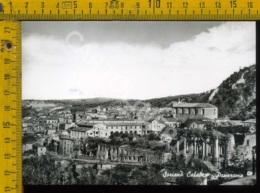 Vibo Valentia Soriano Calabro Panorama - Vibo Valentia