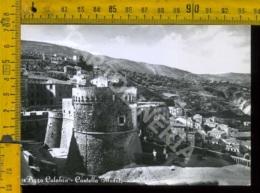 Vibo Valentia Pizzo Calabro Castello Murat - Vibo Valentia
