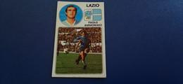 Figurina Calciatori Panini 1976/77 - 169 Ammoniaci Lazio - Panini