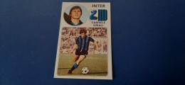 Figurina Calciatori Panini 1976/77 - 105 Oriali Inter - Panini