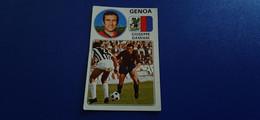 Figurina Calciatori Panini 1976/77 - 095 Damiani Genoa - Panini