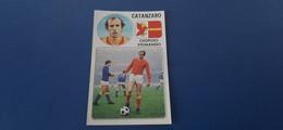 Figurina Calciatori Panini 1976/77 - 032 Vignando Catanzaro - Panini