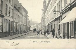 Diest  Rue Longue - Diest