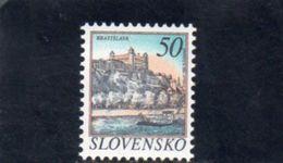 SLOVAQUIE 1993 ** - Neufs