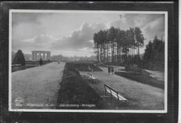 AK 0520  Allenstein ( Ostpreussen ) - Jakobsberg-Anlagen Um 1939 - Ostpreussen