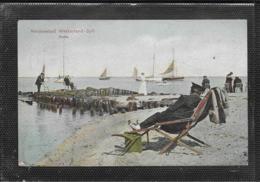 AK 0520  Nordseebad Westerland-Sylt - Siesta / Verlag Meyer Ca. Um 1910 - Ruegen