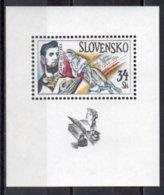 SLOVAQUIE 1994 ** - Blocs-feuillets