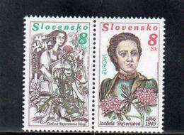 SLOVAQUIE 1996 ** - Slovacchia
