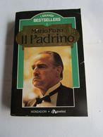 IL PADRINO - MARIO PUZO - MONDADORI - OTTIMO - Books, Magazines, Comics