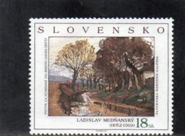 SLOVAQUIE 2003 ** - Slovaquie