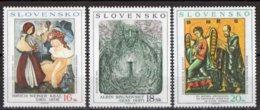 SLOVAQUIE 2001 ** - Slovaquie
