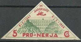 Nerja Malaga. Buen Estado. - Nationalistische Ausgaben