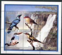 Mali           Oiseaux       836/839 ** - Birds