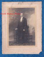 Photo Ancienne - GOURNAY En BRAY ( Seine Maritime ) - Portrait Notable Normand à Identifier - Photographe A. Braendli - Non Classés