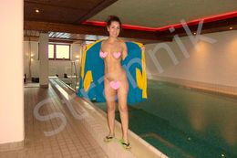 Photo Pin-Up Femme Nu – Nude Woman – Foto Frau Nackt Akt FKK-Bild 502 - Artistic Nudes (1960-…)