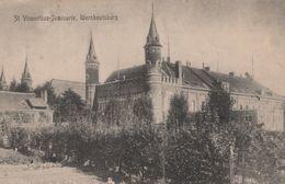 Oude Postkaart Vorsselmans Wernhoutsburg Wernhout Zundert - Sonstige