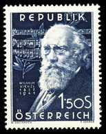 ÖSTERREICH 1951 Nr 967 Postfrisch X46B3BE - 1945-60 Neufs