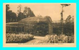 A850 / 109 76 - CLERES Parc Zoologique Voliere ( Zoo ) - Clères