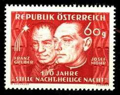 ÖSTERREICH 1948 Nr 928 Postfrisch S5AAEBA - 1945-60 Neufs