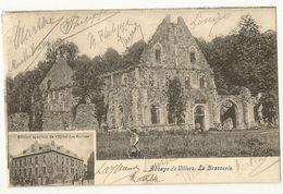 4 - Abbaye De Villers - La Brasserie - Villers-la-Ville