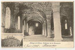 5 - Abbaye De Villers - Intérieur De La Brasserie - Villers-la-Ville