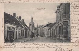 Zundert   Kees Franken Voor 1905 - Sonstige