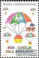 Bosnia-Herzegovina 65 (complete Issue) Unmounted Mint / Never Hinged 1996 Weeks Of Kinof - Bosnie-Herzegovine