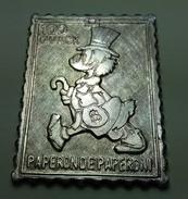 100 Quack - Paperoni - Paperopoli - Walt Disney - Professionnels/De Société