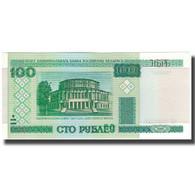 Billet, Bélarus, 100 Rublei, 2000, KM:26a, SUP - Belarus