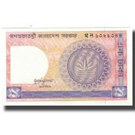 Billet, Bangladesh, 1 Taka, KM:6Ba, SPL - Bangladesh