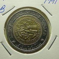 Oman 10 Baisa 1991 - Oman