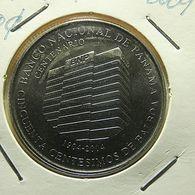 Panama 50 Centesimos 2009 - Panamá