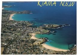 (B 11) Australia - NSW - Kiama - Australie