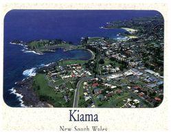 (B 11) Australia - NSW - Kiama City - Australie