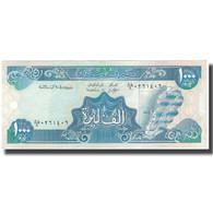 Billet, Lebanon, 1000 Livres, KM:69b, SUP - Liban