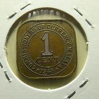 Malaya 1 Cent 1945 - Malaysie