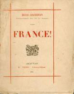 Henri Grandjean, Lieutenant Au 51e De Ligne - France! - 1885 - Livres, BD, Revues