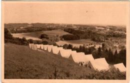 31rt 314 CPA - MEYMAC - CAMP DE LA FEULLADE - Autres Communes