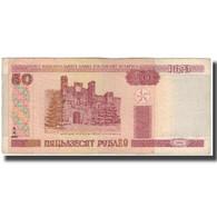 Billet, Bélarus, 50 Rublei, 2000, KM:25a, B - Belarus