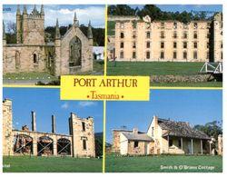 (B 12) Australia - TAS - Port Arthur UNESCO Site - Port Arthur