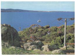 (B 12) Australia - VIC - Arthur's Seat Chairlift In West Rosebud (Aus Post) - Australie