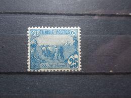 VEND BEAU TIMBRE DE TUNISIE N° 35 , XX !!! - Tunisie (1888-1955)